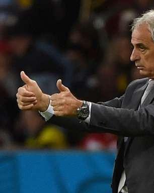 A dois meses da Copa, Japão anuncia troca de técnico