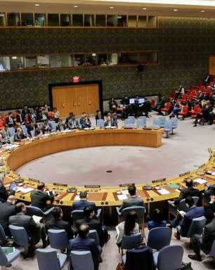 Conselho da ONU se reunirá para analisar situação da Síria