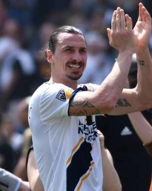 """Ibrahimovic diz que deveria estar na Copa: """"Sei como vencer"""""""