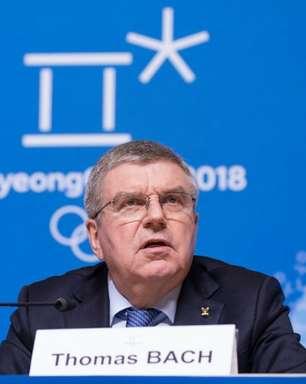 Boxe pode ser excluído da Olimpíada de Tóquio, diz COI