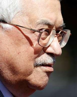 Líder palestino pede desculpas por declarações sobre judeus