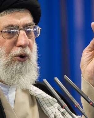 "Discurso de Trump é ""tolo e superficial"", diz líder do Irã"