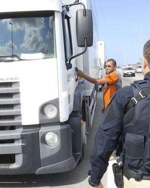PRF aplica 349 multas em rodovias no valor de R$ 1,77 mi