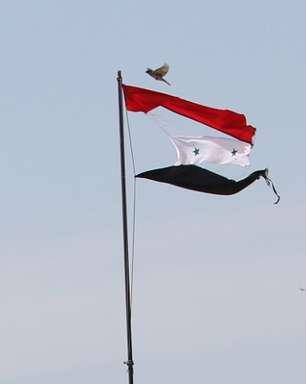 Ataques aéreos matam ao menos 44 pessoas na Síria, diz grupo