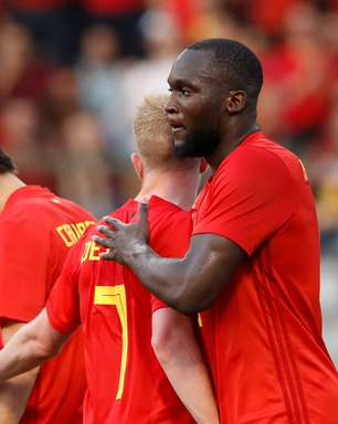 Bélgica busca confirmar favoritismo diante do Panamá