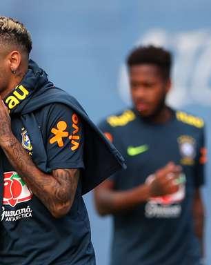 Resumo da Copa: dores de Neymar, VAR polêmico e 2ª rodada