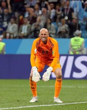 Meninos, eu vi a Argentina de Messi ser humilhada!