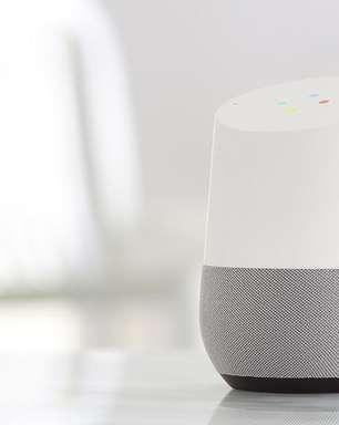 Google Home e Chromecast estão apresentando problemas nesta quarta (27)