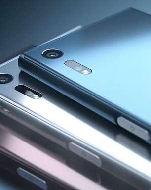 Sony Xperia XZ2 Premium chega no próximo mês por cerca de US$ 1 mil