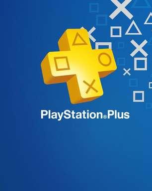 Esses são os jogos gratuitos de julho para assinantes do PlayStation Plus
