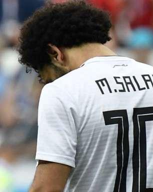 Federação egípcia será investiga por gastos na Copa