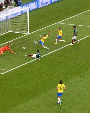 Brasil elimina México; Bélgica tem virada heroica; veja gols