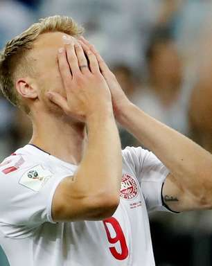 Dinamarquês é ameaçado de morte após perder pênalti decisivo