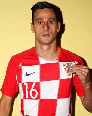 Após polêmica, Kalinic recusa medalha da Copa do Mundo