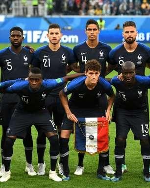 Copa da Rússia 2018: Multiétnica, seleção da França que disputa final da Copa tem raízes em 17 países