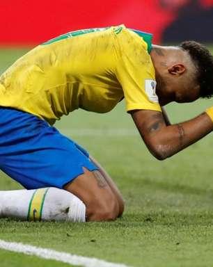 Pela 3ª vez, Brasil não tem ninguém entre os tops 10 da Fifa