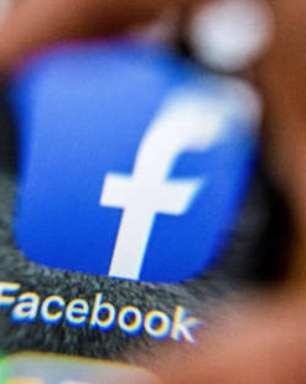 Facebook denuncia tentativa de manipular eleições nos EUA