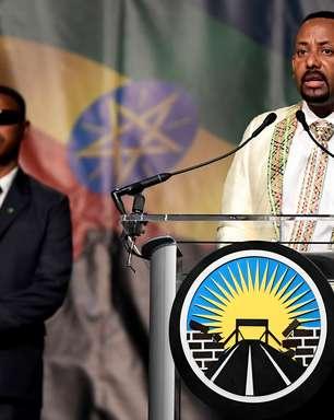 Etiópia corta acesso à internet após surto de violência