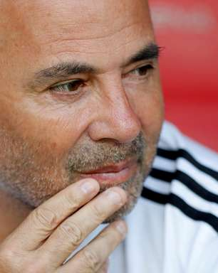 Sampaoli pode acertar com seleção paraguaia, dizem jornais
