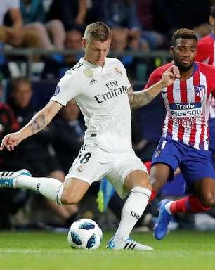 Toni Kroos nega casos de racismo na seleção e critica Ozil