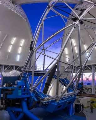 Radiogaláxia mais distante da Terra é descoberta com participação de brasileiro - e dá mais pistas sobre o Big Bang
