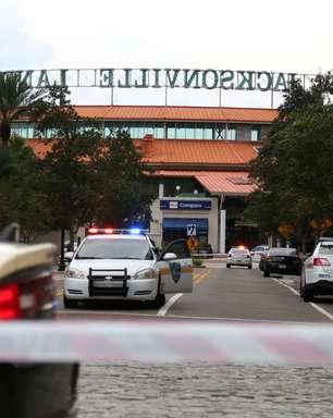 Ataque a tiros na Flórida tem quatro mortos e vários feridos