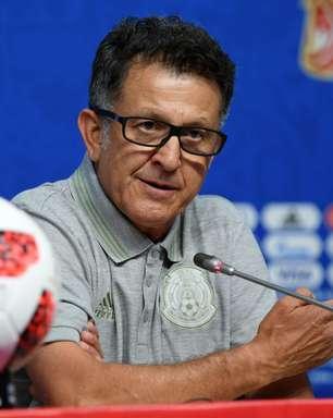 Ex-técnico do São Paulo, Osorio assumirá seleção do Paraguai