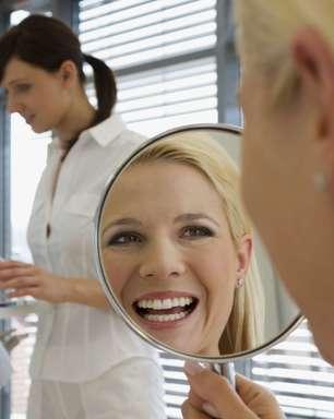 Você já ouviu falar em lifting do sorriso?