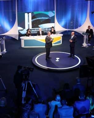Ibope: Skaf e Doria seguem empatados na disputa em São Paulo
