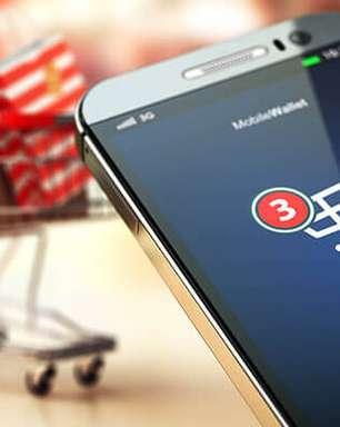 Compras de fim de ano serão feitas no smartphone, diz pesquisa