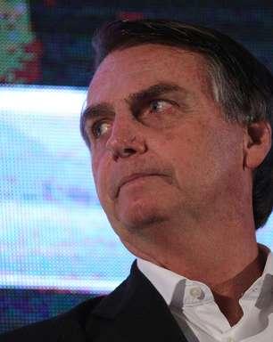 Ibope: Bolsonaro atinge 30% das intenções de voto em SP