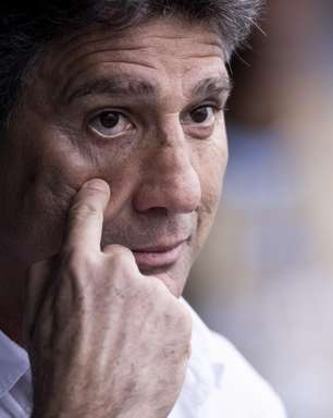 Renato Gaúcho joga a toalha na luta pelo tri do Brasileiro
