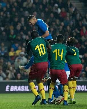 Richarlison substitui Neymar e garante vitória do Brasil