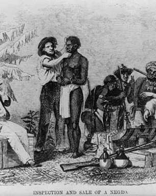 Escravidão, Ilustração e Abolicionismo
