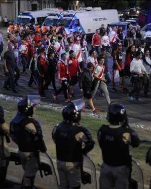 O lado obscuro dos barra bravas com a política na Argentina