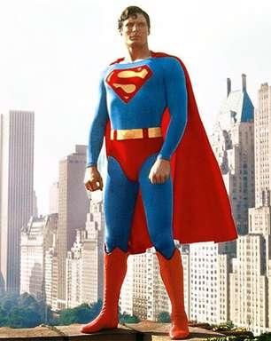 Superman original volta aos cinemas do Brasil após 40 anos