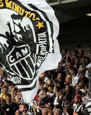 Atlético-MG vai ao STJD para ter torcida diante do Flamengo