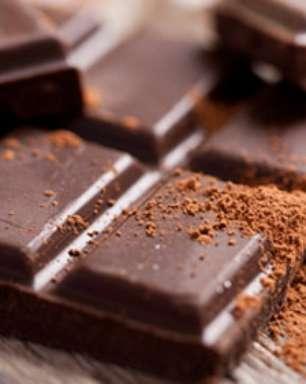 ENQUETE: Chocolate aumenta sensibilidade dos dentes?