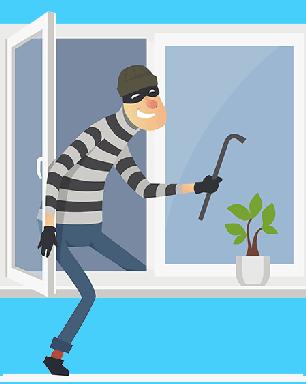 Brasileiro prefere ter casa roubada do que perder rede social