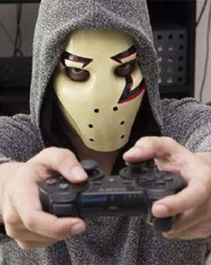 """Novo vídeo de Zangado """"filosofa"""" sobre a vida de um gamer"""
