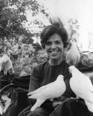 Morre Eunice Paiva, protagonista de buscas por desaparecidos