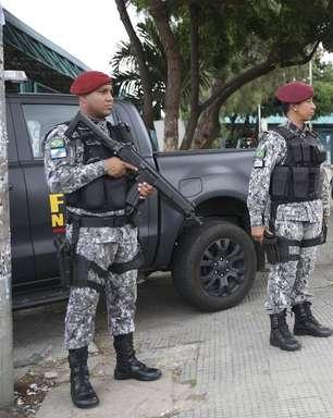 Força Nacional começa a atuar a partir de hoje no Amazonas