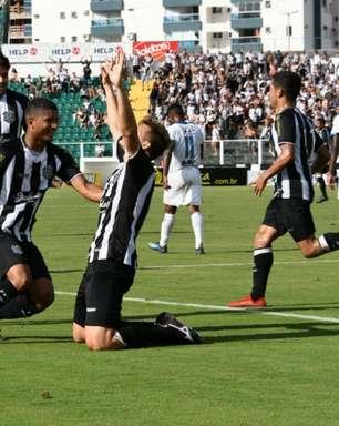 Figueirense vence e Avaí empata com o Joinville no Catarinense