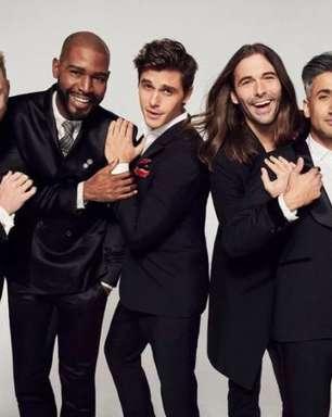 Netflix anuncia mais duas temporadas de 'Queer Eye'