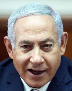 Netanyahu é denunciado por corrupção às vésperas de eleições