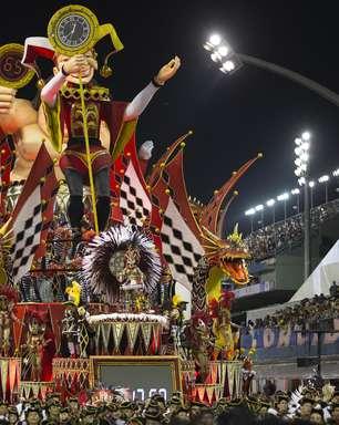 Segunda noite de desfiles em São Paulo tem quatro destaques