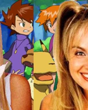 Eliana com Pokémon ou Angélica com Digimon: qual foi pior?
