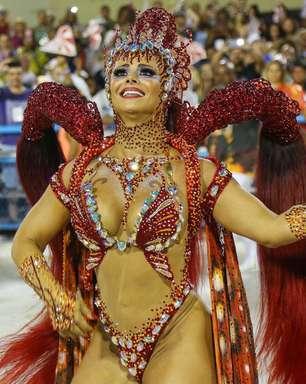 Lembra de tudo o que rolou no Carnaval do Rio? Veja resumão