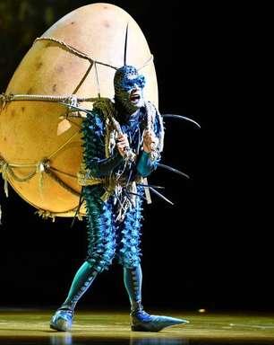 Espetáculo do Cirque du Soleil estreia em Minas; veja preços
