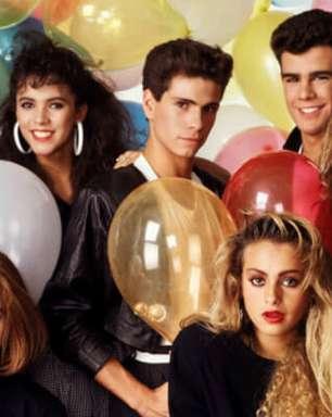 Conheça a banda de Thalia que criou hits do Balão Mágico e Polegar